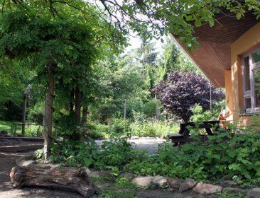 Gartenkreis